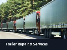 Trailer Service Repair