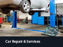 Car Service Wigan